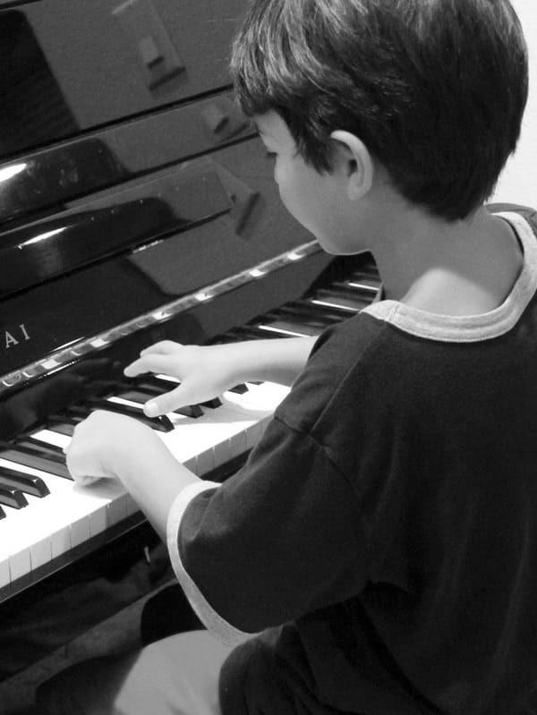 Cours de piano chez Groove Lab Senlis